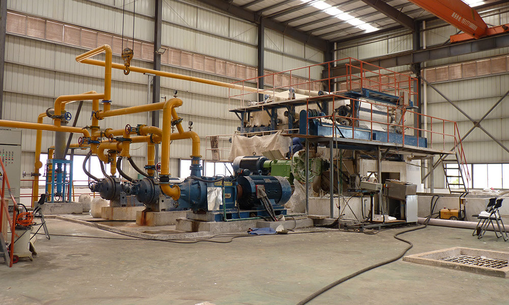 1575mm Paper Machine