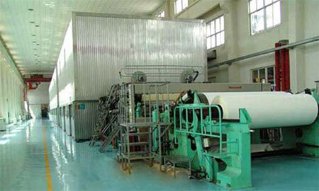 1092mm Cultural Paper Machine