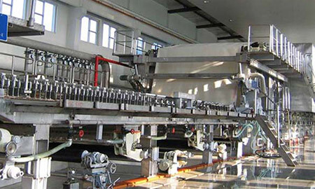 1575mm Cultural Paper Machine